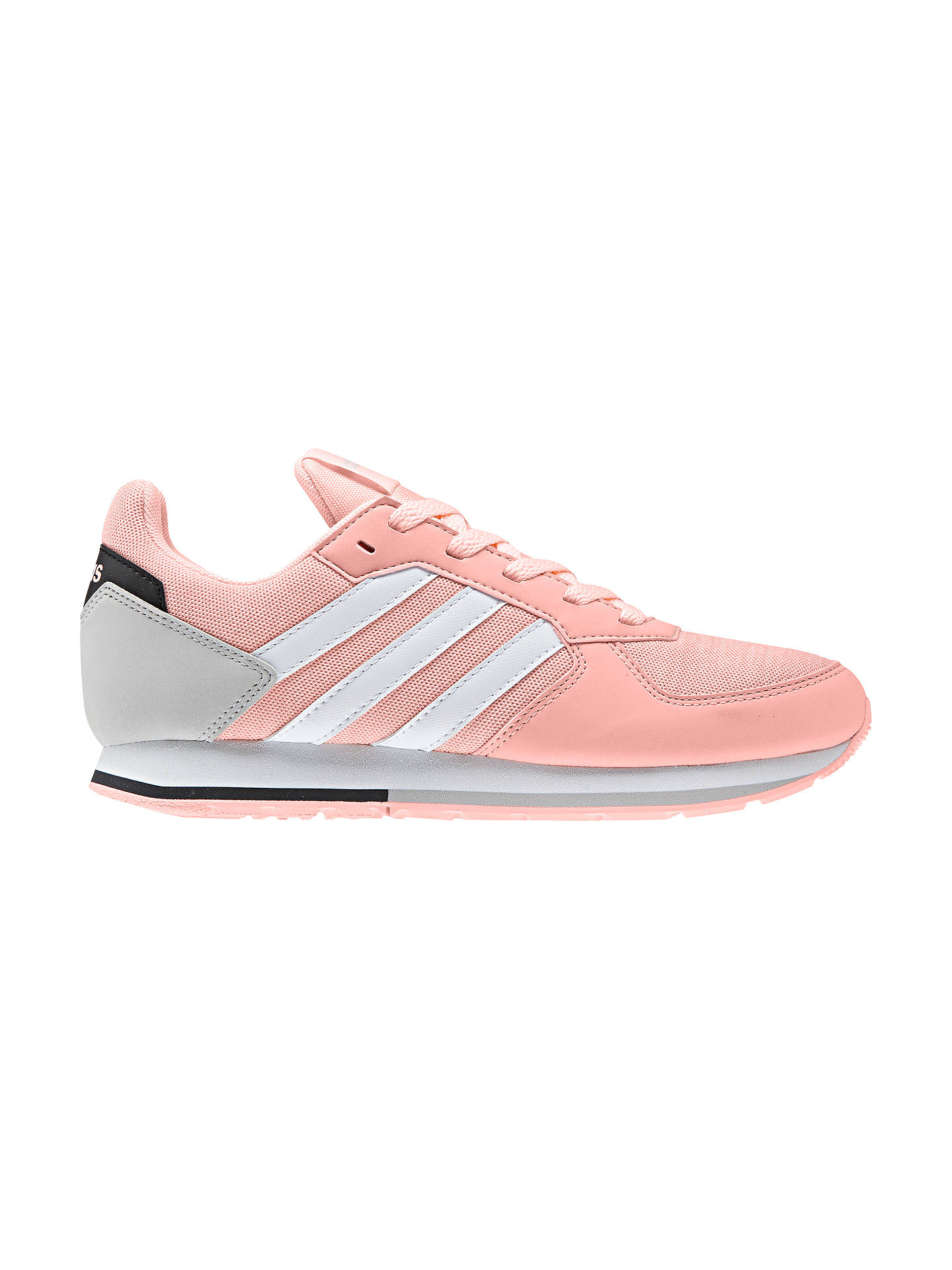 543a5f3b65c0 adidas Children s 8K Trainers at John Lewis   Partners