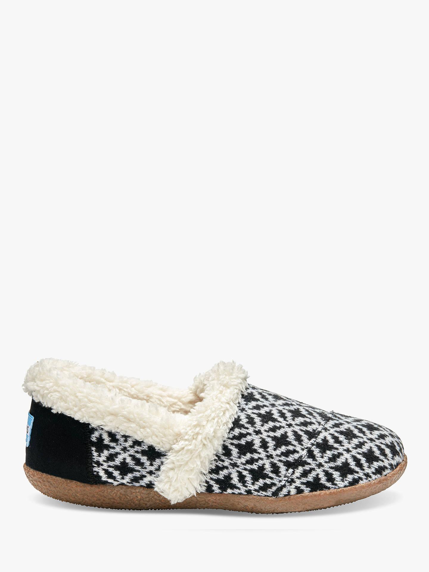 268b627a3b4 Buy TOMS Fair Isle Slippers