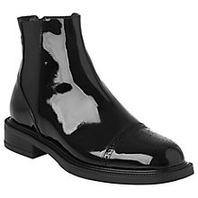 Buy L.K. Bennett Lotte Ankle Chelsea Boots Online at johnlewis.com