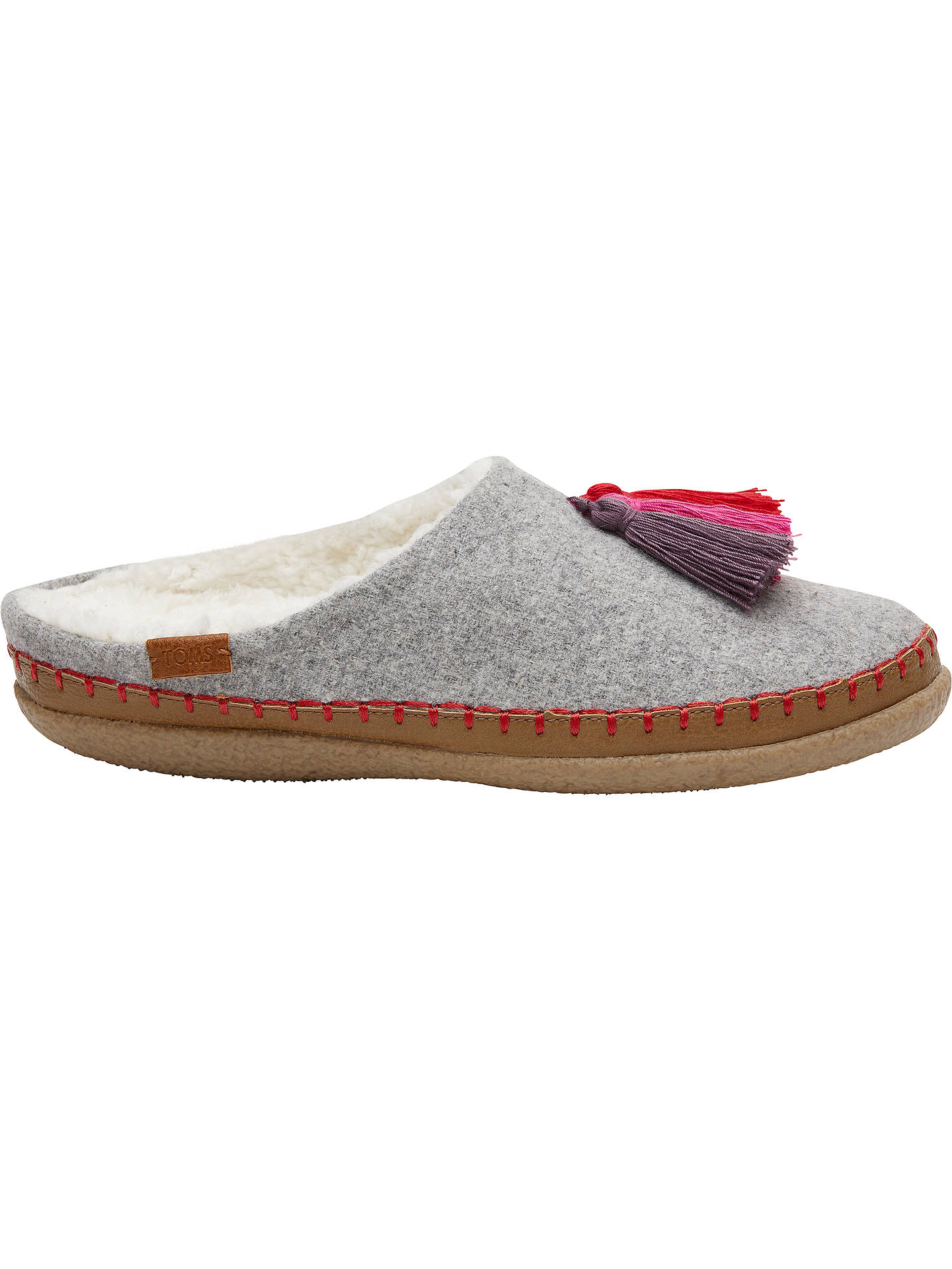 161d0c366f2 Buy TOMS Drizzle Slippers