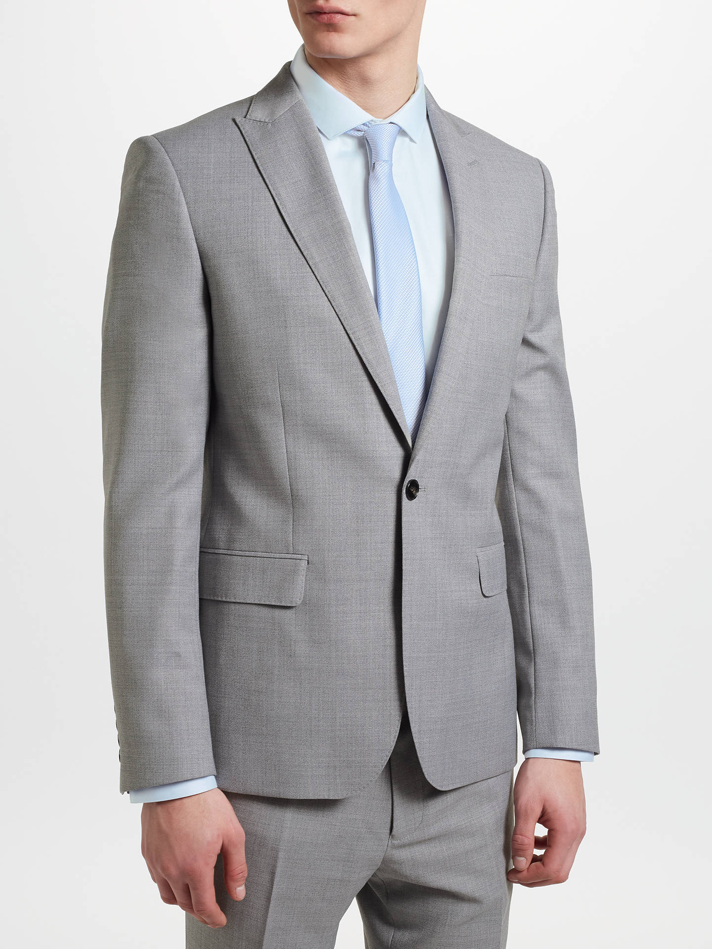 BuyKin Crepe Slim Fit Suit Jacket 4e1d61676529