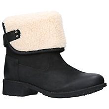 Buy UGG Aldon Foldover Boots Online at johnlewis.com