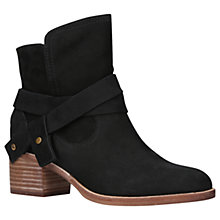 Buy UGG Elora Nubuck Ankle Boots Online at johnlewis.com