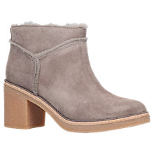 Buy UGG Kasen Ankle Boots Online at johnlewis.com