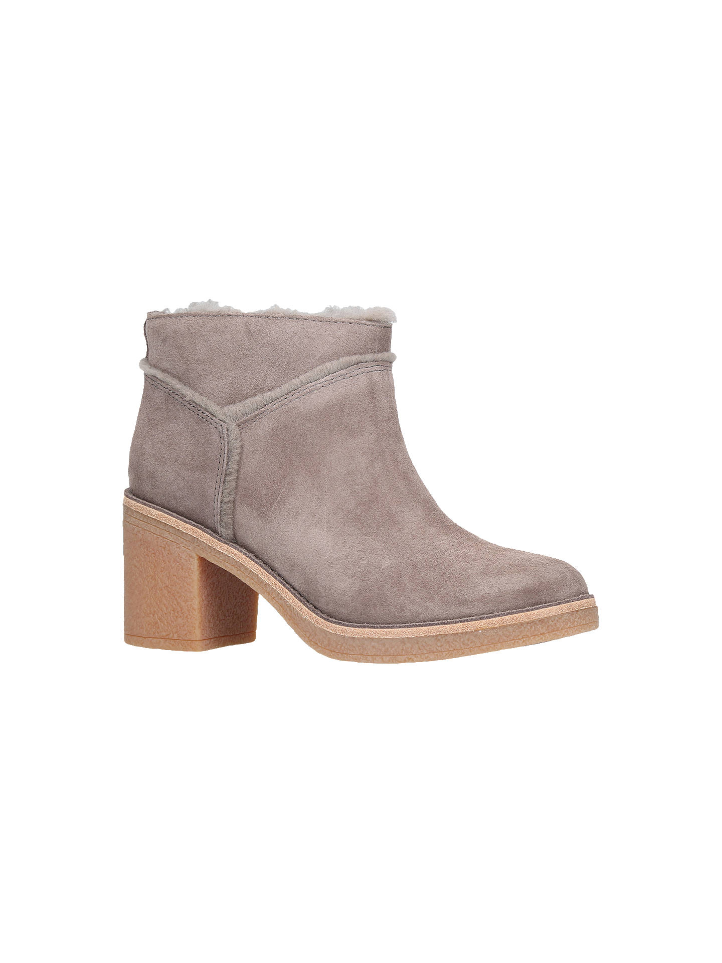 6b8549a81e BuyUGG Kasen Ankle Boots