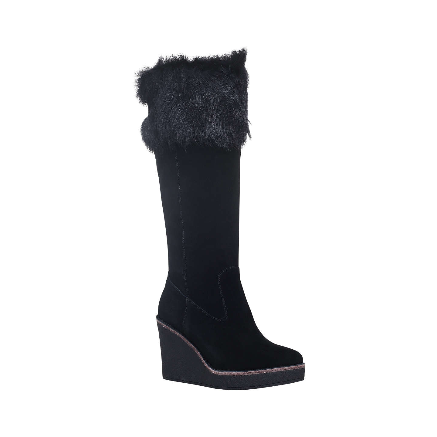 ugg wedge heel boots nz