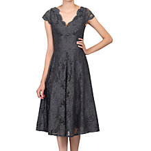 Buy Jolie Moi Cap Sleeve Lace Prom Dress Online at johnlewis.com