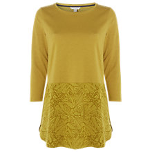Buy White Stuff Primrose Jersey Tunic Online at johnlewis.com