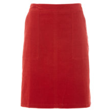 Buy White Stuff Clocktower Cord A-Line Skirt Online at johnlewis.com