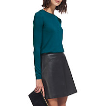 Buy Whistles Annie Sparkle Knit Jumper Online at johnlewis.com