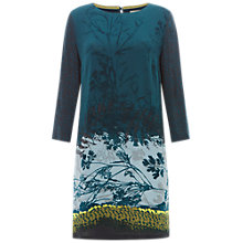 Buy White Stuff Sycamore Long Sleeve Dress, Multi Online at johnlewis.com