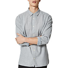 Buy Selected Homme One Tyler Long Sleeve Shirt Online at johnlewis.com