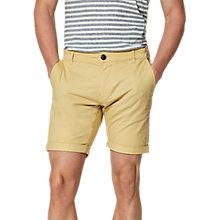 Buy Selected Homme Paris Chino Shorts, Cocoon Online at johnlewis.com