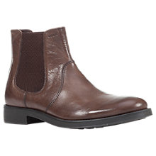 Buy Geox Blaxe Leather Chelsea Boots Online at johnlewis.com