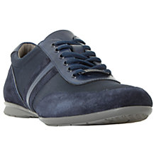 Buy Dune Tate Lace-Up Trainers Online at johnlewis.com