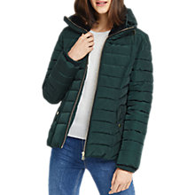Buy Oasis Natalie Padded Jacket Online at johnlewis.com