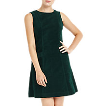 Buy Oasis Cut About Cord Dress Online at johnlewis.com