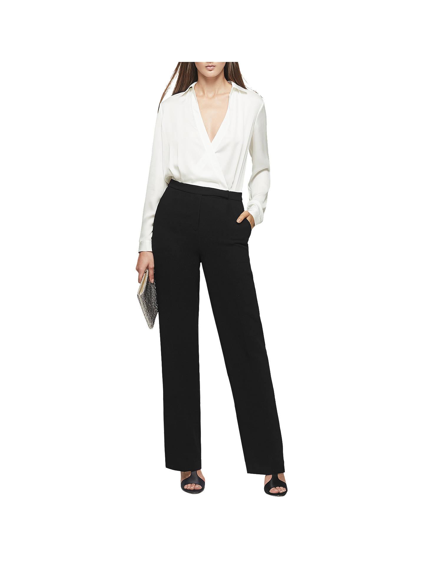 fc968798619 Buy Reiss Imie Wrap Jumpsuit