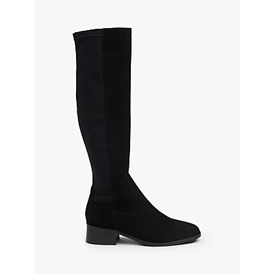L.K.Bennett Bella Knee High Sock Boots