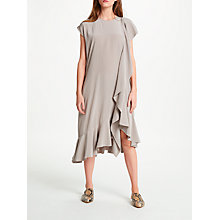 Buy Modern Rarity Eudon Choi Brita Dress, Nutmeg Online at johnlewis.com