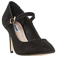 Buy Dune Abbey Road Mary Jane Court Shoes Online at johnlewis.com