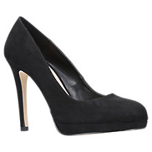 Buy Carvela Kandy Platform Court Shoes Online at johnlewis.com