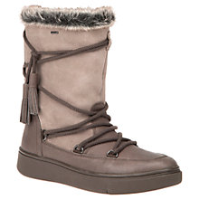 Buy Geox Mayrah ABX Waterproof Ankle Boots Online at johnlewis.com