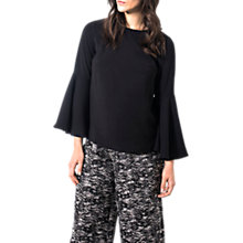 Buy Wild Pony Trumpet Sleeved Top Online at johnlewis.com