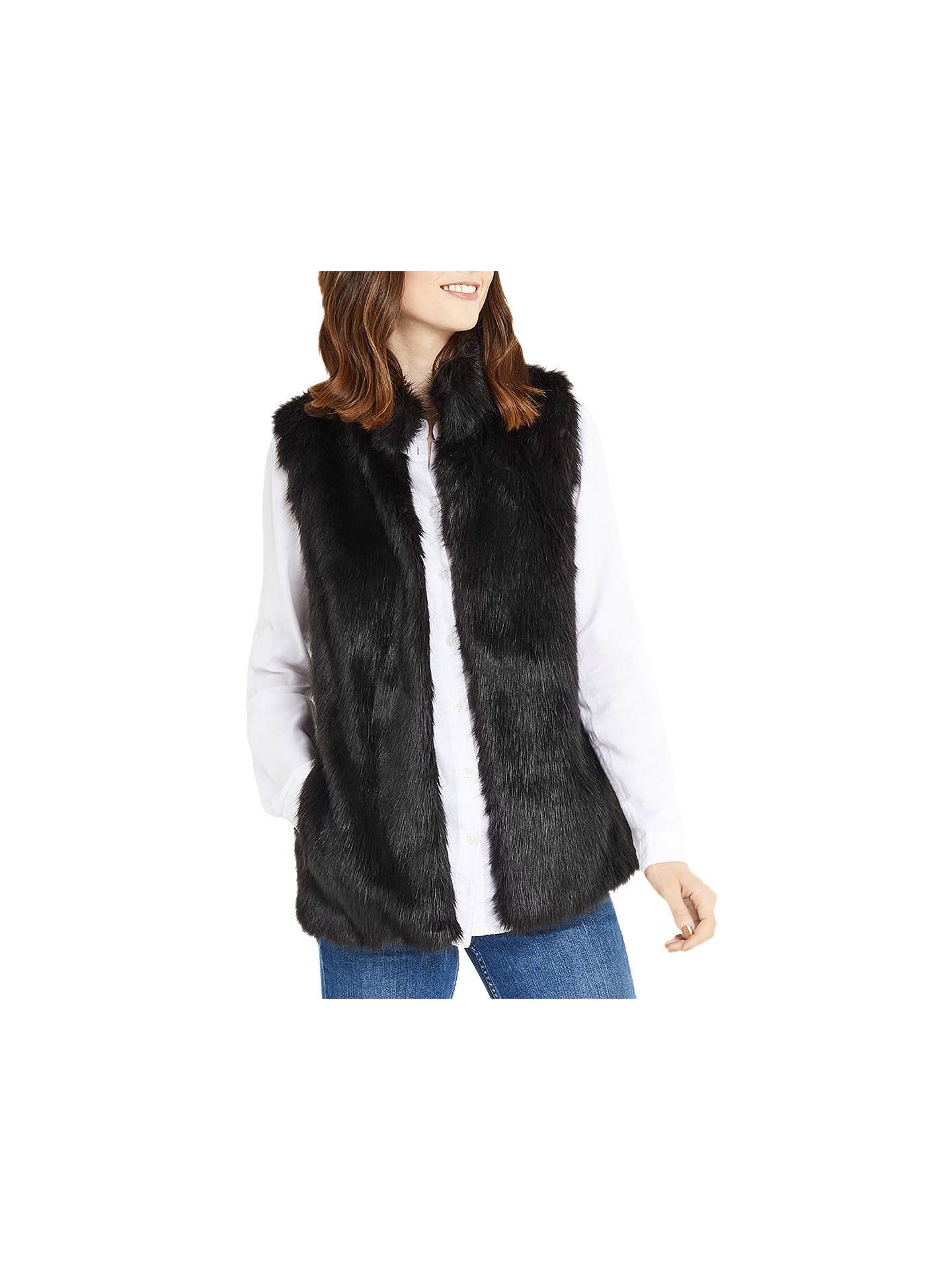 BuyOasis Faux Fur Gilet d5355fe6caebc