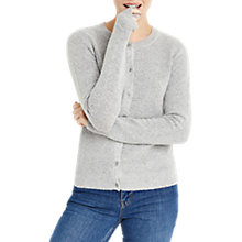Buy Oasis Perfect Crew Cardigan Online at johnlewis.com