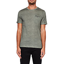 Buy Ted Baker Giovani T-Shirt Online at johnlewis.com
