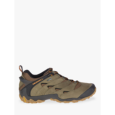 Image of Merrell Chameleon 7 GORE-TEX Men's Hiking Shoes, Taupe