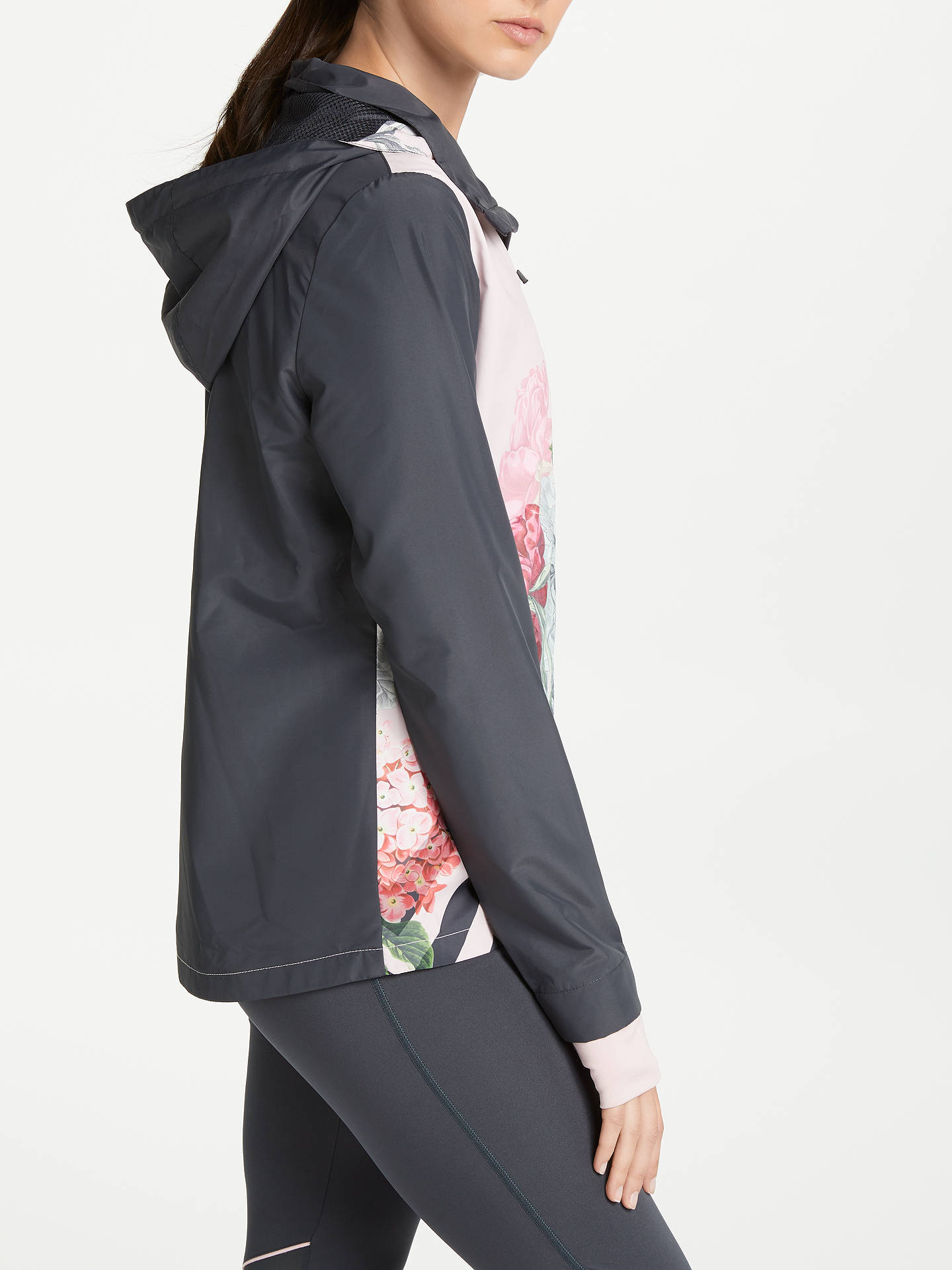 0b16edfd2bec ... Buy Ted Baker Fit to a T Datres Palace Gardens Hoodie