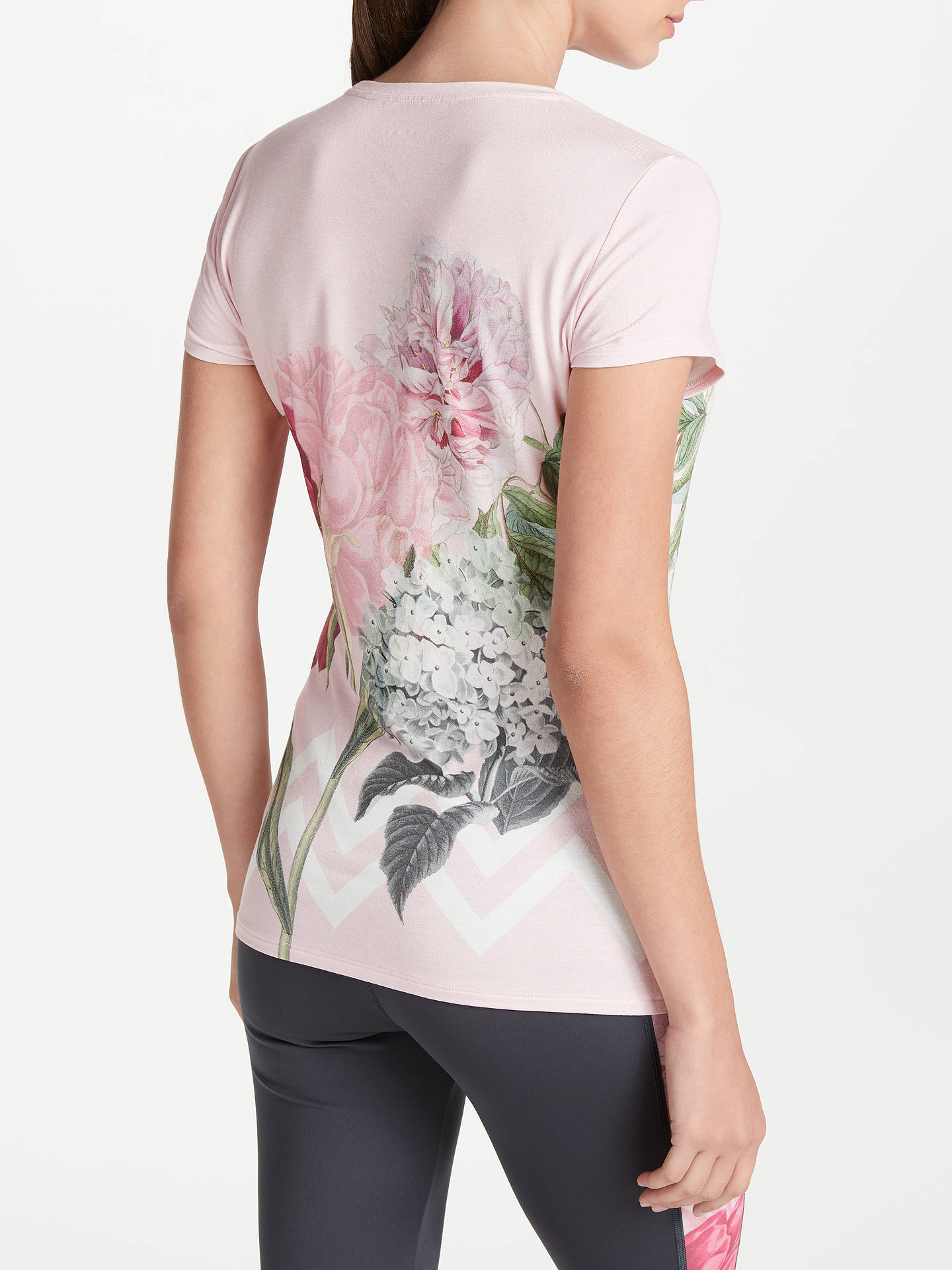 3ea7dbb90e54 ... Buy Ted Baker Fit to a T Geree Garden Fitted T-Shirt