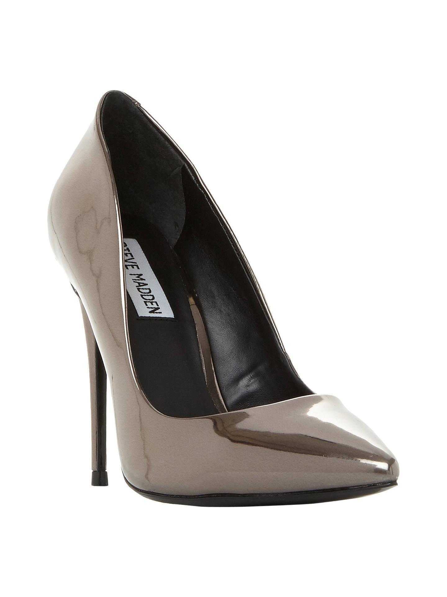 c08b49b6fa5 Buy Steve Madden Daisie Stiletto Heeled Court Shoes