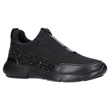 Buy MICHAEL Michael Kors Ace Slip On Trainers Online at johnlewis.com