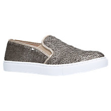 Buy Carvela Jumo Slip On Trainers Online at johnlewis.com