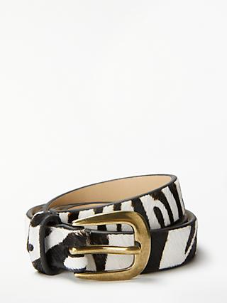 eb492038b Women's Belts | Wide & Skinny Belts | John Lewis & Partners