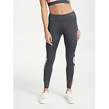 Buy Ted Baker Fit to a T Rabler Linxi Leggings, Palace Garden Online at johnlewis.com