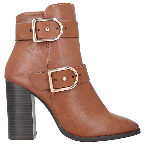 Buy Miss KG Spring Block Heeled Ankle Boots Online at johnlewis.com