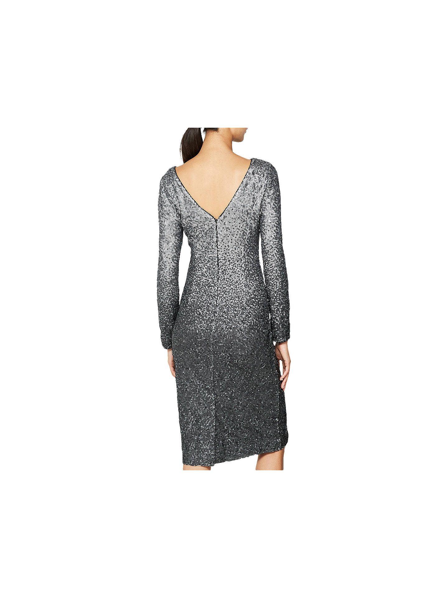 9d8056391c9 ... Buy Mint Velvet Ombre Sequin Midi Dress
