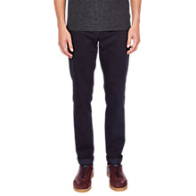 Buy Ted Baker Maxchi Slim Fit Textured Trousers Online at johnlewis.com