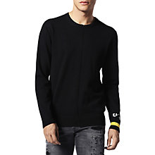 Buy Diesel K-Top Jersey Pullover Online at johnlewis.com