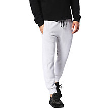 Buy Diesel P-Moons Structured Joggers, Grey Online at johnlewis.com