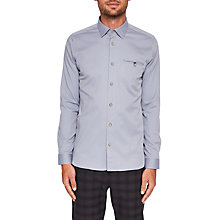 Buy Ted Baker Wibster Long Sleeve Shirt Online at johnlewis.com