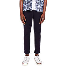 Buy Ted Baker Koogie Slim Fit Brushed Cotton Chinos Online at johnlewis.com