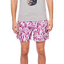 Buy Ted Baker Oakhil Swim Shorts Online at johnlewis.com