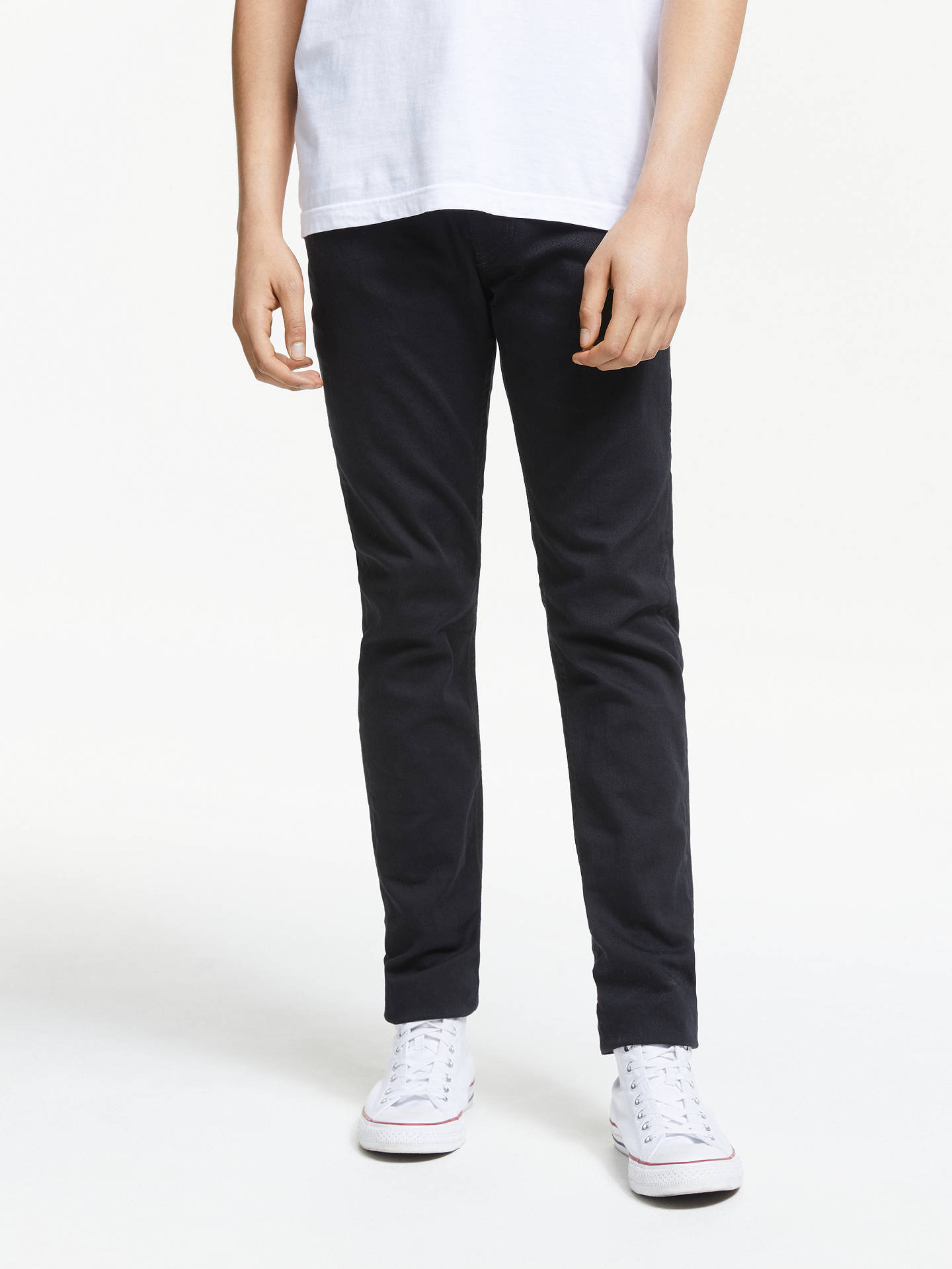 54a46925420 Buy Diesel Thommer Slim Fit Stretch Jeans