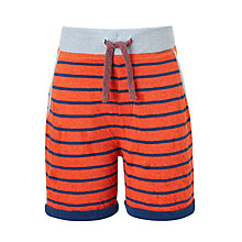 Buy John Lewis Boys' Stripe Jersey Shorts Online at johnlewis.com