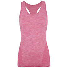 Buy Manuka Life Marl Racer Yoga Top Online at johnlewis.com
